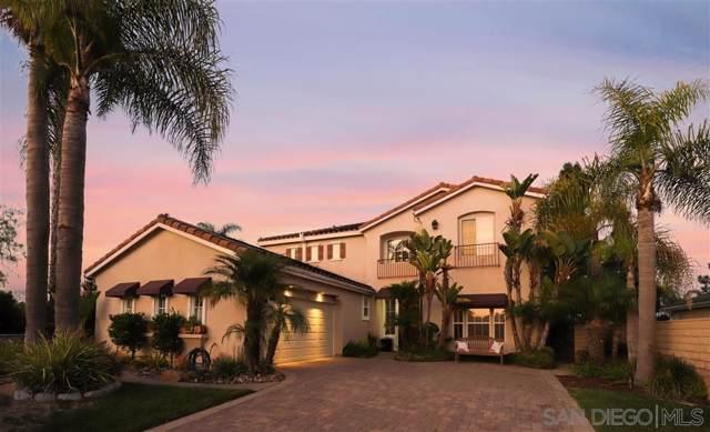 6714 Lemon Leaf, Carlsbad, CA 92011 (#190061476) :: Neuman & Neuman Real Estate Inc.