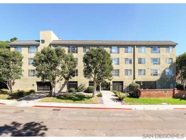 2825 3rd Ave #403, San Diego, CA 92103 (#190061484) :: Cane Real Estate