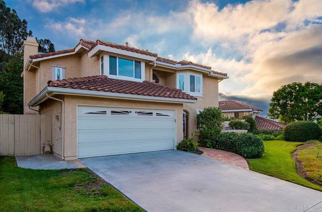 1765 Avenida La Posta, Encinitas, CA 92024 (#190061493) :: The Marelly Group | Compass
