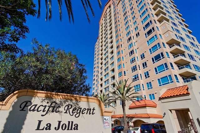 3890 Nobel #707/08, San Diego, CA 92122 (#190061505) :: Ascent Real Estate, Inc.