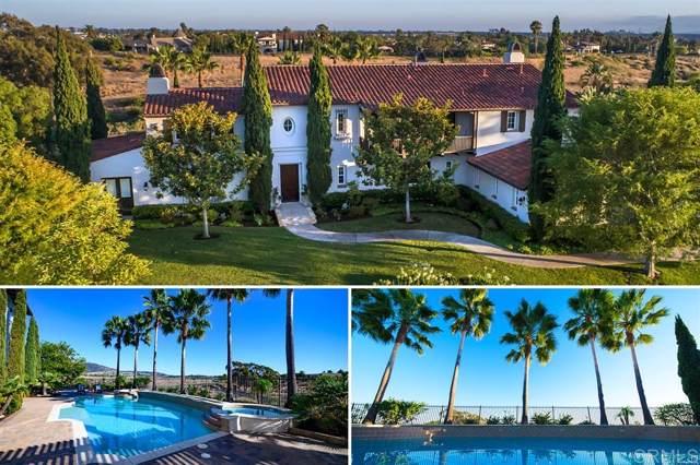 14176 Caminito Vistana, San Diego, CA 92130 (#190061508) :: Farland Realty