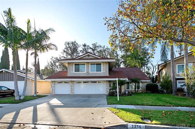 2514 Alona St, Santa Ana, CA 92706 (#190061515) :: Neuman & Neuman Real Estate Inc.