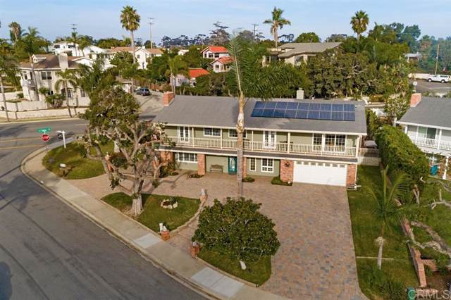 2716 Morning Glory Lane, Carlsbad, CA 92008 (#190061517) :: Whissel Realty