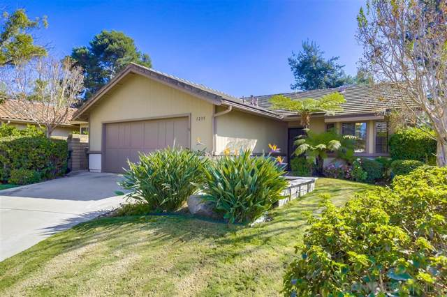 1235 Longfellow Rd, Vista, CA 92081 (#190061521) :: Neuman & Neuman Real Estate Inc.