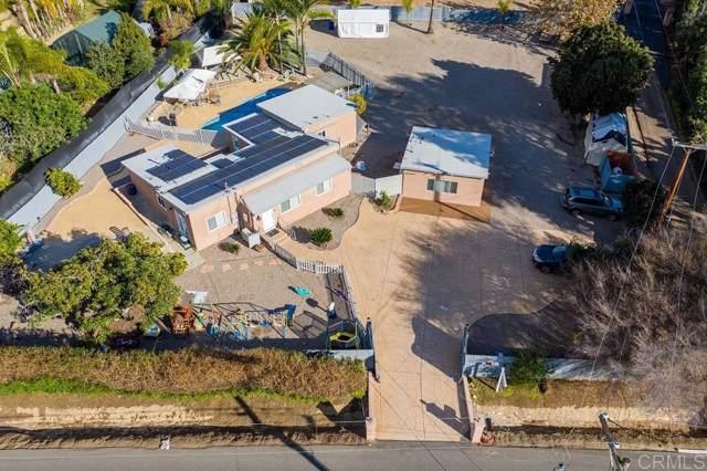 438 Valley Drive, Vista, CA 92084 (#190061524) :: Neuman & Neuman Real Estate Inc.