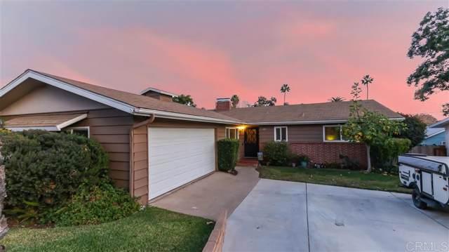 333 E 10th Ave, Escondido, CA 92025 (#190061529) :: Whissel Realty