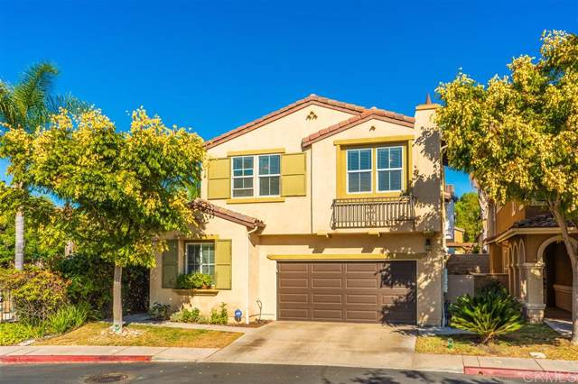 10006 Merry Brook Trl, Santee, CA 92071 (#190061535) :: Neuman & Neuman Real Estate Inc.