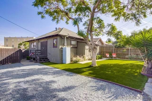 1749 Julian Avenue, San Diego, CA 92113 (#190061549) :: Neuman & Neuman Real Estate Inc.