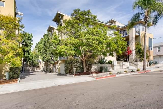 2606 Lincoln Ave, San Diego, CA 92104 (#190061560) :: Neuman & Neuman Real Estate Inc.