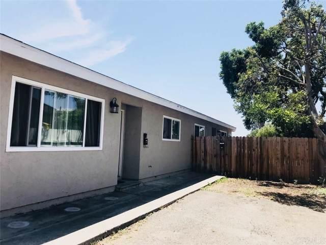1148 Cotton Street, San Diego, CA 92102 (#190061561) :: Cane Real Estate