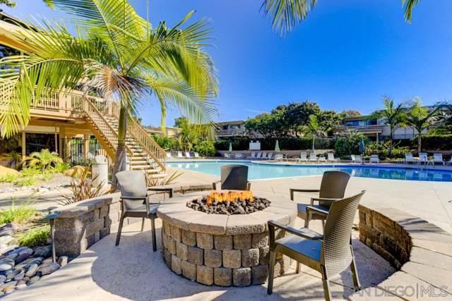 3942 Valeta St #254, San Diego, CA 92110 (#190061564) :: Cane Real Estate