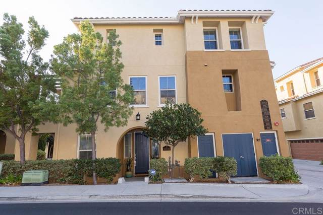 2293 Huntington Point Rd #155, Chula Vista, CA 91914 (#190061578) :: The Miller Group
