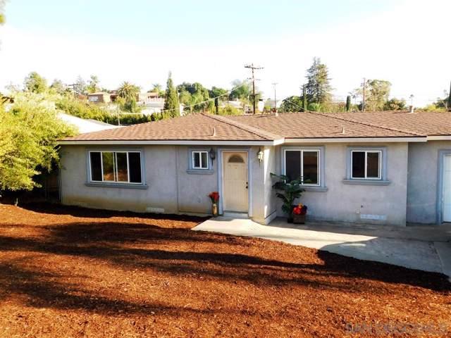 269 Green Ave, Escondido, CA 92025 (#190061582) :: Keller Williams - Triolo Realty Group