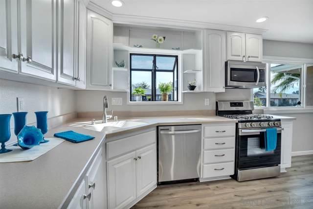 9456 Pearlwood Rd, Santee, CA 92071 (#190061584) :: The Miller Group