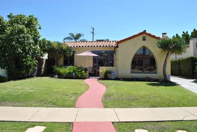 4971 Kensington Dr, San Diego, CA 92116 (#190061594) :: Ascent Real Estate, Inc.