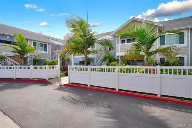 400 N Myers St #8, Oceanside, CA 92054 (#190061596) :: Neuman & Neuman Real Estate Inc.