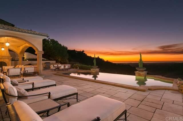 7954 Camino De Arriba, Rancho Santa Fe, CA 92067 (#190061597) :: Neuman & Neuman Real Estate Inc.