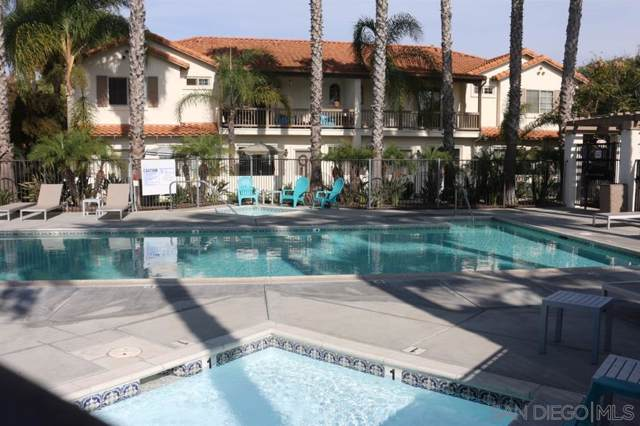 1454 Rancho Rose Way #14, Oceanside, CA 92057 (#190061608) :: Neuman & Neuman Real Estate Inc.