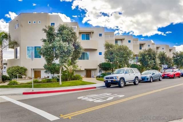 1429 Locust St, San Diego, CA 92106 (#190061610) :: Neuman & Neuman Real Estate Inc.