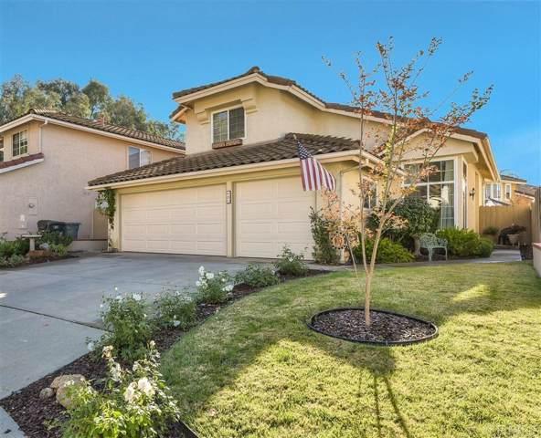 683 Crestwood Pl, Escondido, CA 92026 (#190061614) :: Keller Williams - Triolo Realty Group