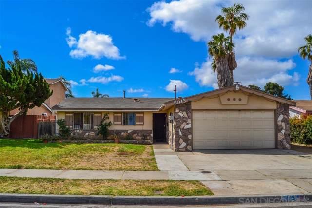 5015 Bunnell, San Diego, CA 92113 (#190061616) :: Keller Williams - Triolo Realty Group