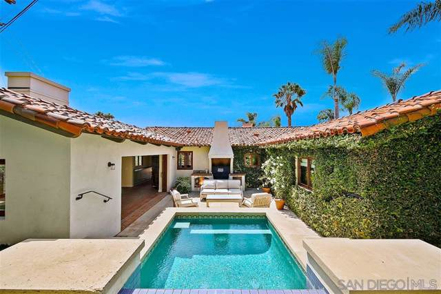 5541 Linda Rosa, La Jolla, CA 92037 (#190061624) :: The Yarbrough Group