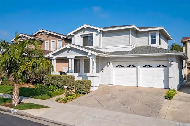 6976 Tradewinds Dr, Carlsbad, CA 92011 (#190061630) :: Neuman & Neuman Real Estate Inc.