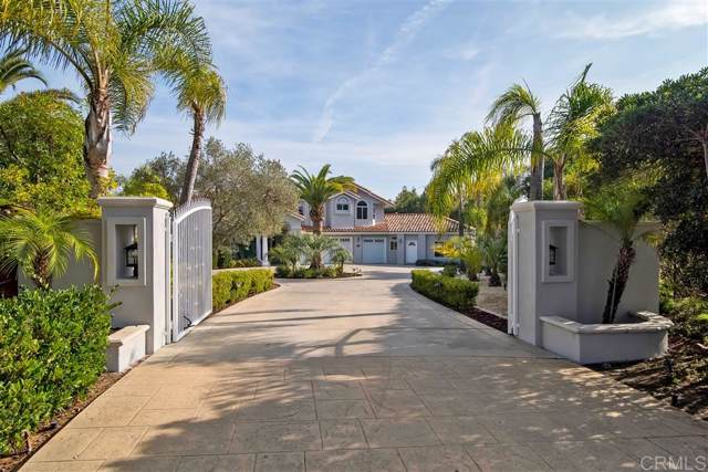 1155 Larksong Ln, Encinitas, CA 92024 (#190061635) :: The Marelly Group | Compass