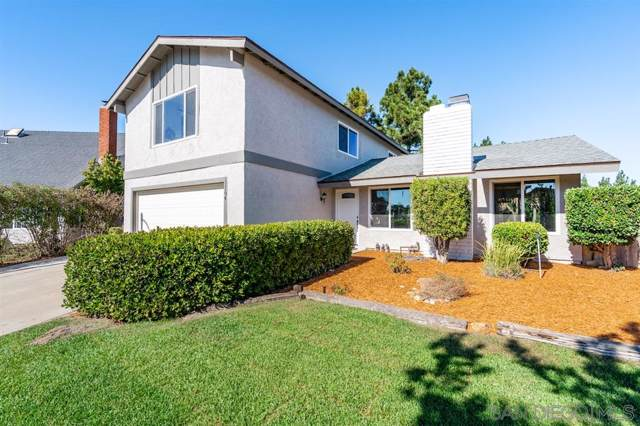 11194 Susita Ct, San Diego, CA 92129 (#190061644) :: Whissel Realty