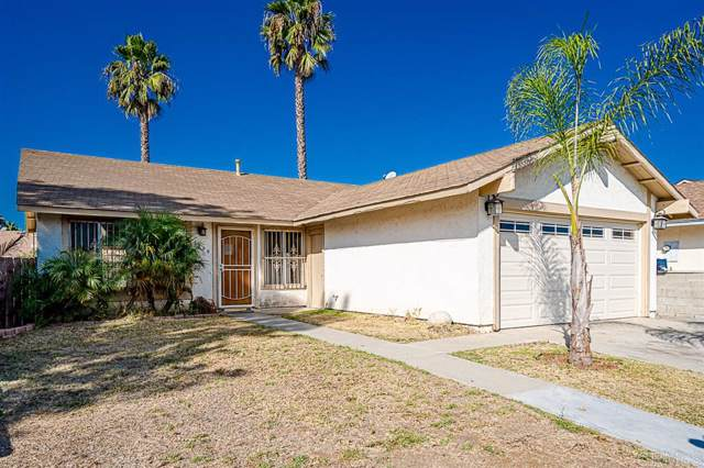 1990 Valance Street, San Diego, CA 92154 (#190061645) :: Neuman & Neuman Real Estate Inc.