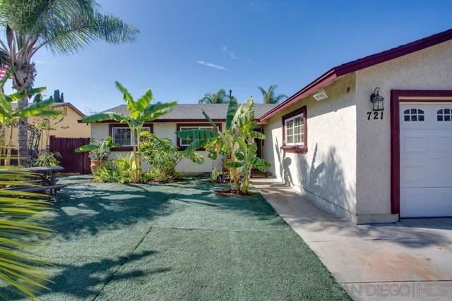 721 Rena Dr, Oceanside, CA 92057 (#190061648) :: Neuman & Neuman Real Estate Inc.