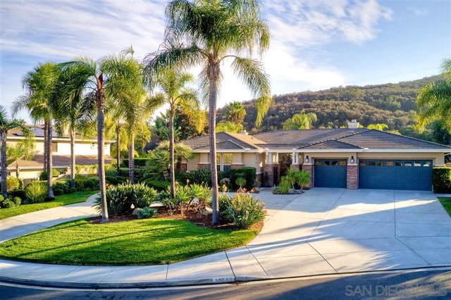 12143 Travertine Ct, Poway, CA 92064 (#190061657) :: The Marelly Group   Compass