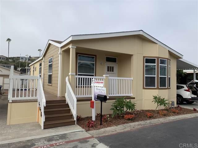 1401 El Norte Pkw #104, San Marcos, CA 92069 (#190061671) :: Neuman & Neuman Real Estate Inc.