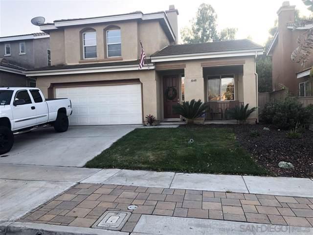 1048 Grass Valley Rd, Chula Vista, CA 91913 (#190061682) :: Cane Real Estate