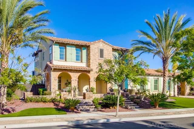 11633 Via Santa Brisa, San Diego, CA 92131 (#190061685) :: San Diego Area Homes for Sale
