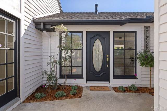2633 Abedul St, Carlsbad, CA 92009 (#190061687) :: COMPASS
