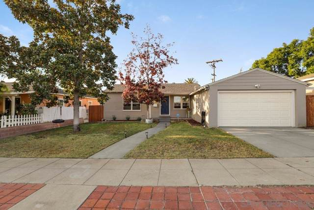 5636 Bonita Dr, San Diego, CA 92114 (#190061707) :: Keller Williams - Triolo Realty Group