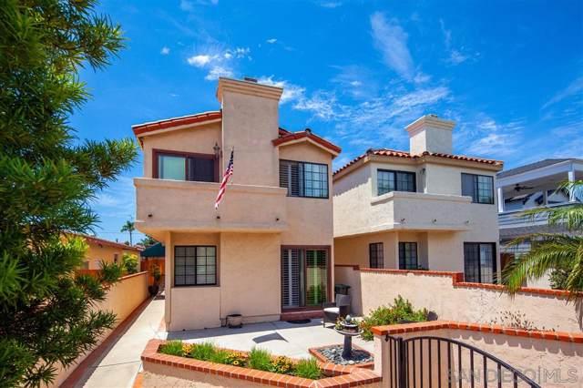 348 I Avenue, Coronado, CA 92118 (#190061712) :: Neuman & Neuman Real Estate Inc.