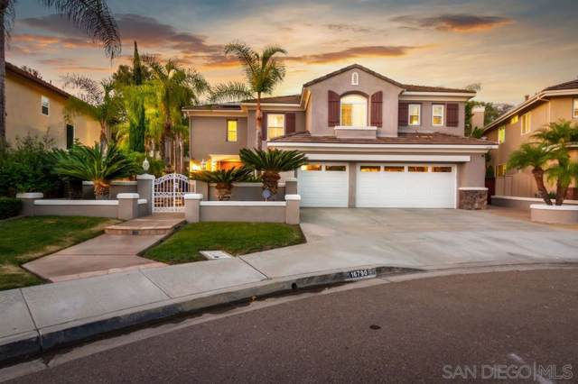 16790 Santanella Street, San Diego, CA 92127 (#190061718) :: Zember Realty Group