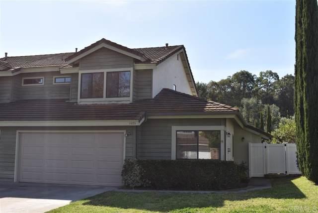 11073 Matinal Cir, San Diego, CA 92127 (#190061736) :: Farland Realty