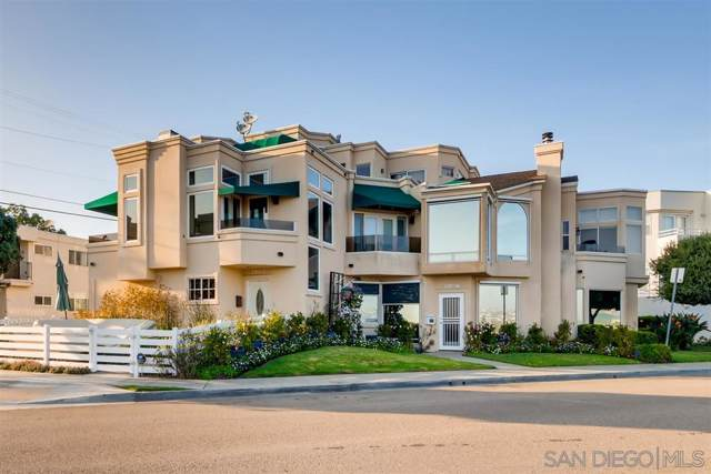 3906 Crown Point Drive, San Diego, CA 92109 (#190061763) :: Cane Real Estate