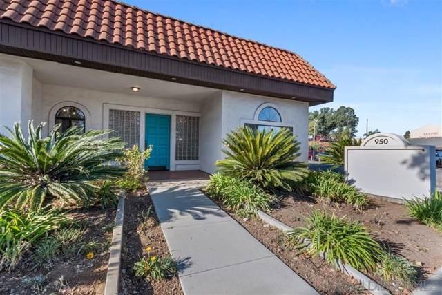 950 Vista Village Drive, Vista, CA 92084 (#190061768) :: Whissel Realty