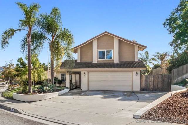 337 Cheyenne Ln, Escondido, CA 92026 (#190061782) :: The Marelly Group | Compass