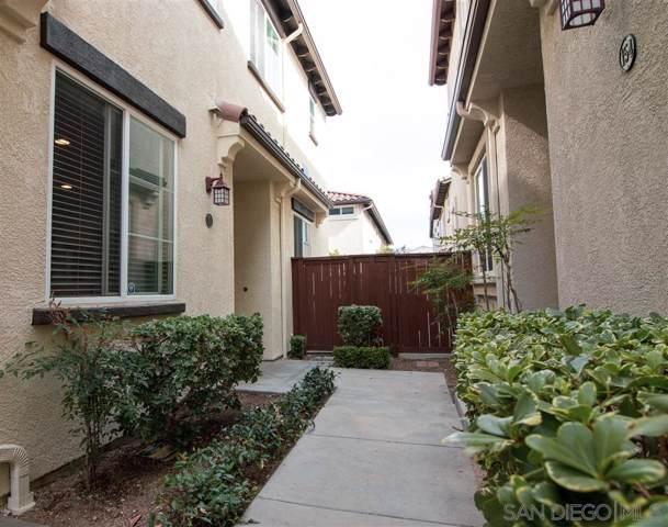 255 Salinas Dr #152, Chula Vista, CA 91914 (#190061783) :: Cane Real Estate