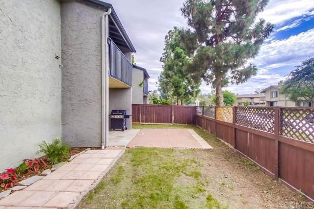 321 Rancho Dr #27, Chula Vista, CA 91911 (#190061799) :: Cane Real Estate