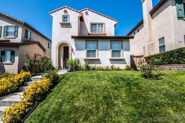 1266 Jamestown, Chula Vista, CA 91913 (#190061800) :: Cane Real Estate