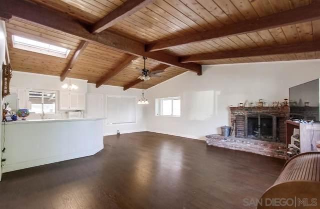 9716 Caraway St, Lakeside, CA 92040 (#190061801) :: Neuman & Neuman Real Estate Inc.