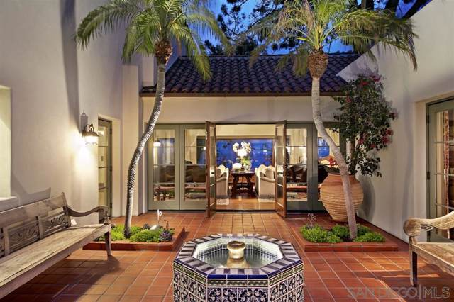 1640 Torrey Pines Rd, La Jolla, CA 92037 (#190061812) :: Neuman & Neuman Real Estate Inc.