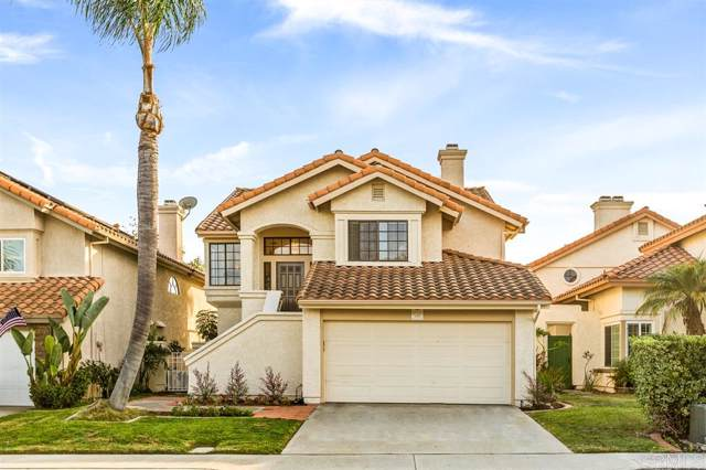 3493 Overpark Rd, San Diego, CA 92130 (#190061817) :: Farland Realty