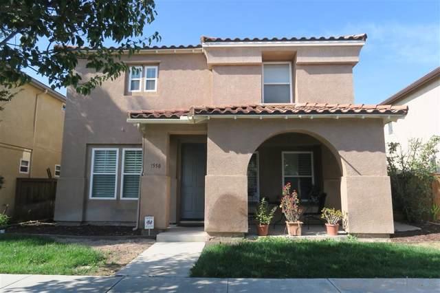 1550 Hunters Pointe Ave., Chula Vista, CA 91913 (#190061818) :: Cane Real Estate